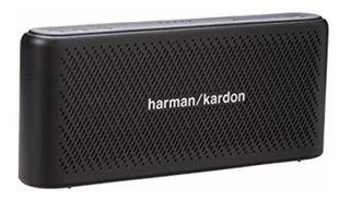 Parlante Recargable Harman Kardon Traveler Powerbank Negro