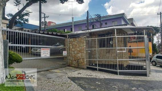 Apartamento Com 2 Dormitórios À Venda, 52 M² Por R$ 190.000,00 - Itaquera - São Paulo/sp - Ap0358