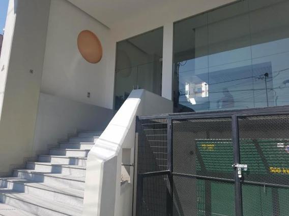 Departamento En Renta En San Pedro De Los Pinos