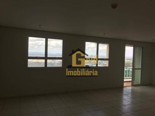 Sala Para Alugar, 50 M² Por R$ 1.000/mês - Nova Ribeirânia - Ribeirão Preto/sp - Sa0197