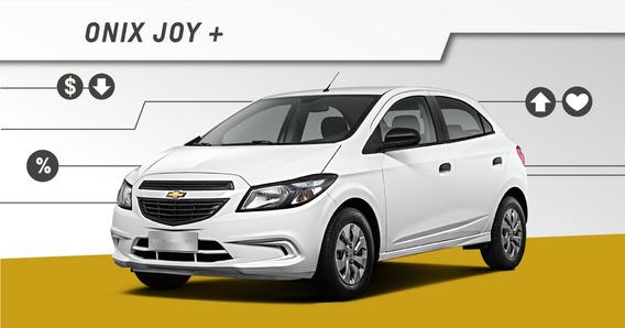 Chevrolet Onix Joy Ls +