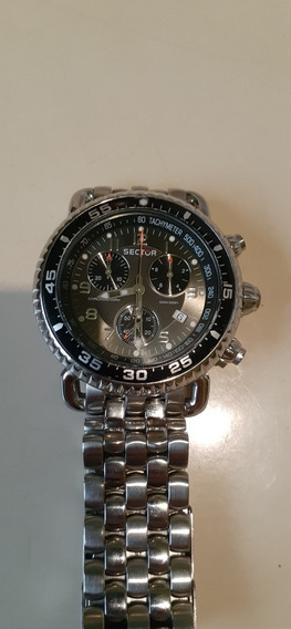 Relógio Sector Swiss Cronógrafo