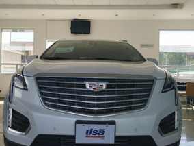 Cadillac Xt5 3.7 Platinum At