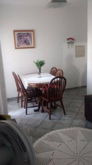 Apartamento Residencial À Venda, Condomínio Via Schnneider, Taubaté. - Ap0131