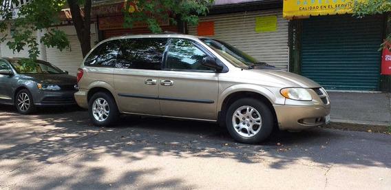Chrysler Caravan Corta , Equipada