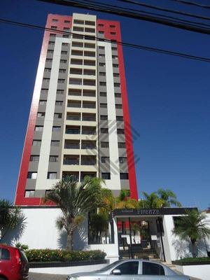 Apartamento Com 3 Dormitórios Para Alugar, 84 M² Por R$ 1.300/mês - Santa Terezinha - Sorocaba/sp - Ap2995