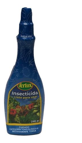 Insecticida, Jardín, Huerta Urbana - g a $108