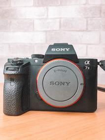 Câmera Sony A7ii (wifi) + Lente Sony 28 -70mm + Case