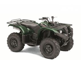 Yfm 450fwa Grizzly 4x4 - 2012 - 0 Km Yuhmak Nº1 En Ventas