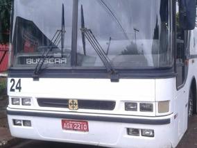 Onibus Buscar Motor Mercedes