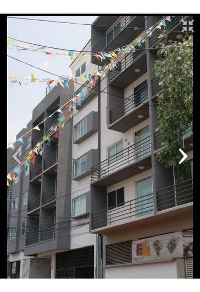 Departamento En Renta Parques Azcapotzalco Ii