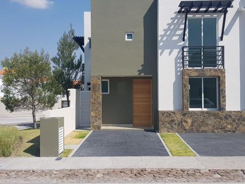Lc/ Renta Casa La Vista Residencial, Queretaro