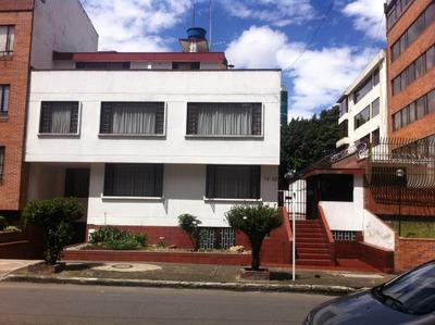 Edificios En Venta Santa Barbara 769-103
