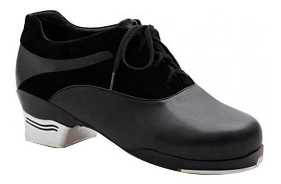 Zapato De Tap Profesional Tapsonic Capezio Original Usa
