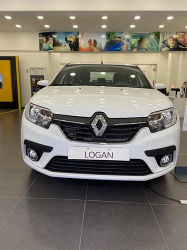 Renault Logan Intens 1.6 Okm