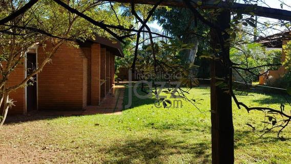Terreno À Venda, 300 M² Por R$ 265.000 - Cidade Universitária - Campinas/sp - Te0810
