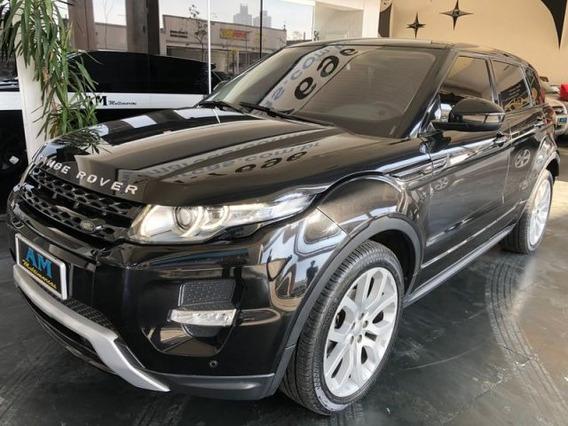 Land Rover Range Rover Evoque Dynamic 2.0 240cv, Gmu0004