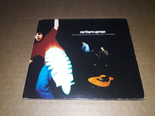 Northern - Uproar From A Window (cd Ep)