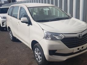 Toyota Avanza 1.5 Cargo Mt 2018