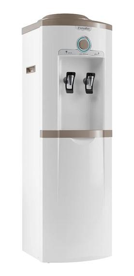 Bebedouro de água Esmaltec EGC35B 1.8 L Branco 110V