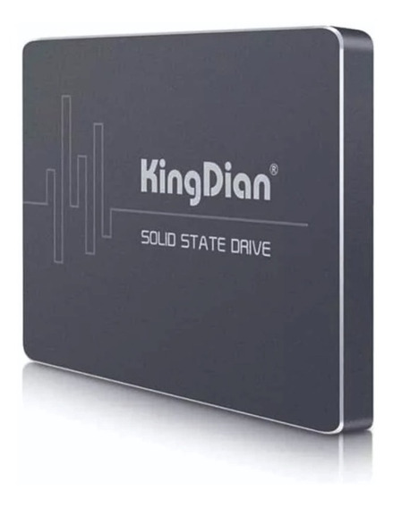 Ssd Kingdian S280 240gb