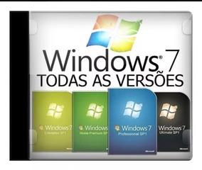 Cd Formatação Windows 7 64/32 + Microsoft Office