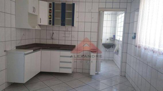 Apartamento Com 3 Dormitórios À Venda, 86 M² Por R$ 240.000 - Cidade Vista Verde - São José Dos Campos/sp - Ap3245