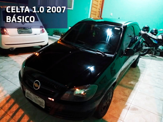 Celta 1.0 Spirit 2007