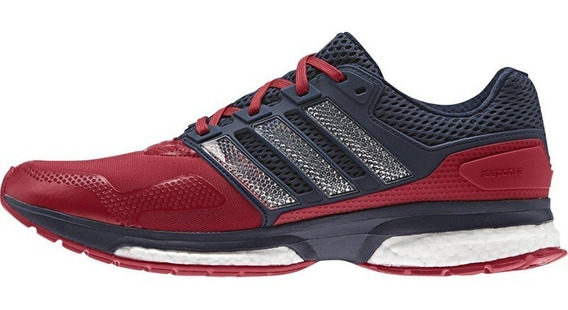 Tenis adidas Response 2 - New