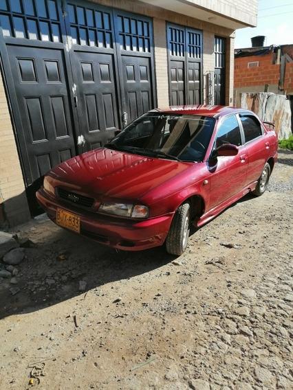 Chevrolet Esteem Esteem Modelo 1998