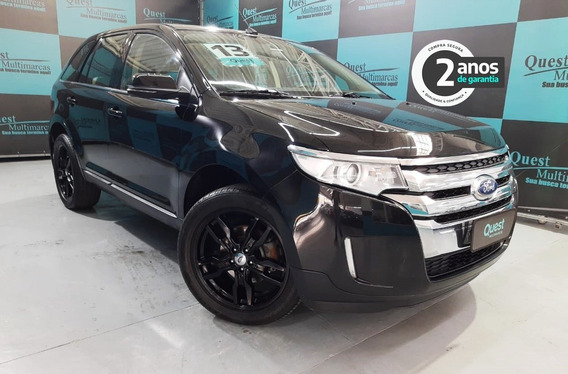 Ford Edge Limited 3.5 V6 Fwd 2013/2013