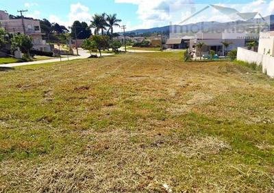 Terrenos Em Condomínio À Venda Em Atibaia/sp - Compre O Seu Terrenos Em Condomínio Aqui! - 1443080