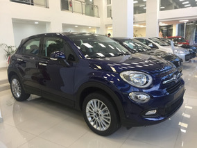 Fiat 500x Pop Motor 1.4 Multiair 140cv Color Gris Argento -r
