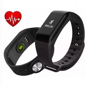 Relógio Monitor Cardíaco Smart Bracelet - Novadigital