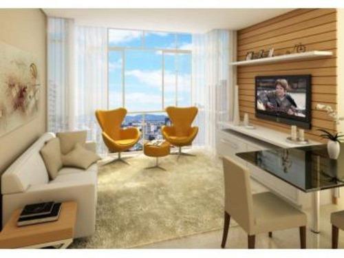 Apartamentos A Venda No Centro De Florianopolis - V-11287