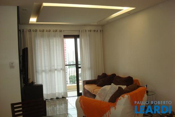 Apartamento Tatuapé - São Paulo - Ref: 440610