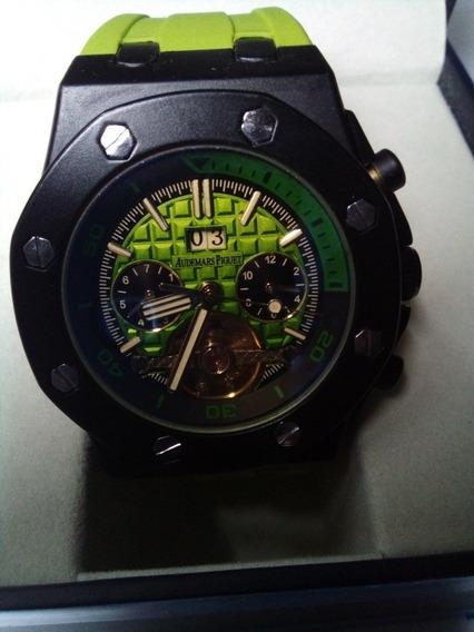 Relógio Top Automático.