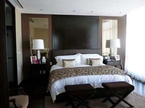 Departamento En Renta Hotel St. Regis, Reforma