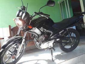 Yamaha Ybr Ed 125 Ybr Ed