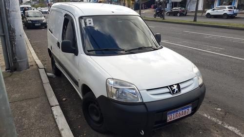 Imagem 1 de 6 de Peugeot Partner 1.6 16v
