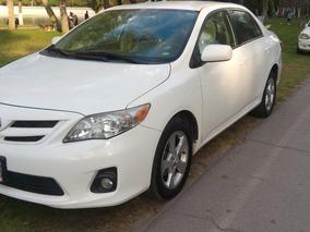 Toyota Corolla 2011 Xle