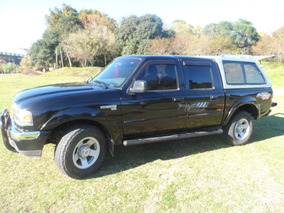 Ford Ranger 4x4 2007 Full Full