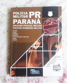 Livros Para Concurso Da Policia Militar Pr