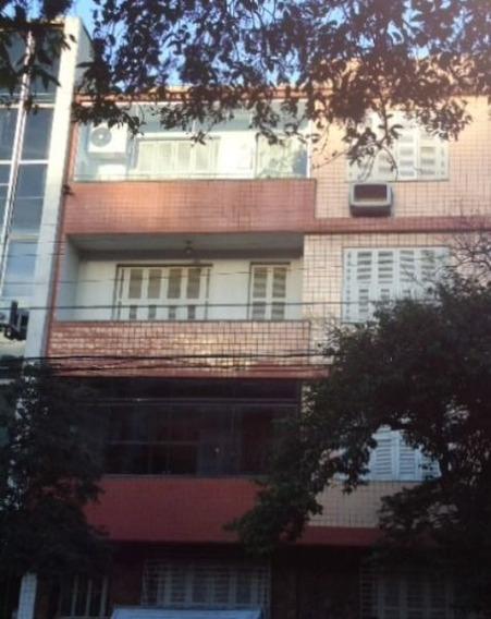 Apartamento Em Cidade Baixa Com 1 Dormitório - Nk18243