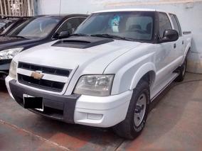 Chevrolet S10 Dx Aa/da 4x2 D/c 2009