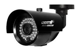 Camara Bullet All In One De 2mpx/1080p, Led Infrarrojo 36 Pi
