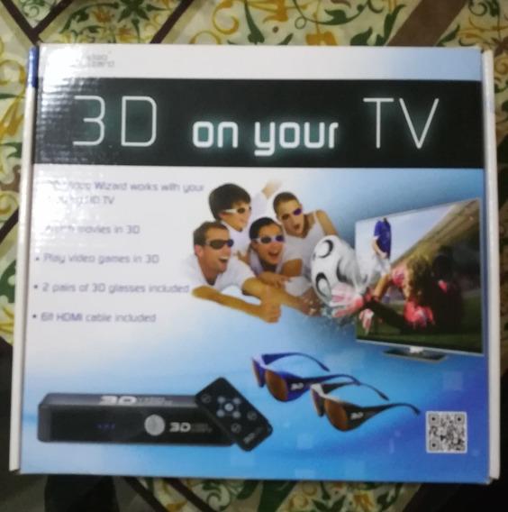 3d Video Wizard