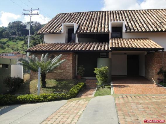 Townhouse En Venta Estancia San José