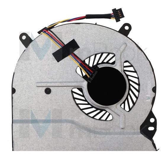 Cooler Fan Ventoinha 702746 001 Ultrabook Hp 14b 080br