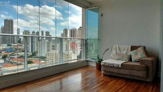 Apartamento A Venda Tatuapé - Ta7213